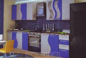 Кухня Волна 3 Классик