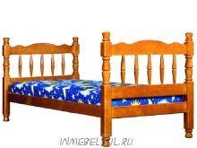 Детская кровать Аленка