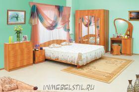 Спальня Светлана 6
