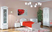 Модульная мебель Ассоль (компоновка №5)